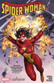 Image: Spider-Woman Vol. 01: Bad Blood SC  - Marvel Comics