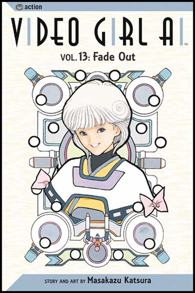 Image: Video Girl Ai Vol. 13: Fade Out SC  - Viz Media LLC