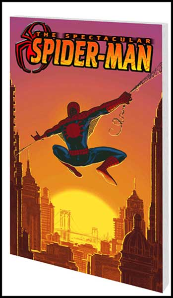 Image: Spectacular Spider-Man Vol. 06: Final Curtain SC  - Marvel Comics