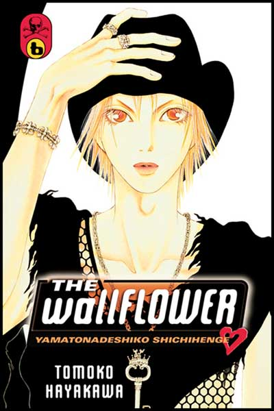 Image: Wallflower Vol. 06 SC  - Del Rey