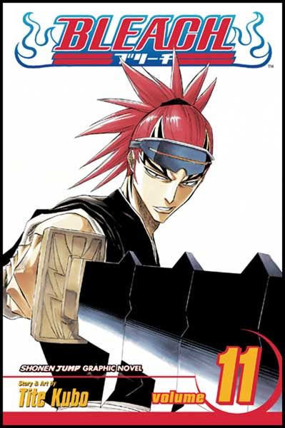 Image: Bleach Vol. 11 SC  - Viz Media LLC