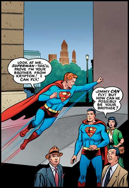 Image: Showcase Presents: Superman Family Vol. 01 SC  - DC Comics