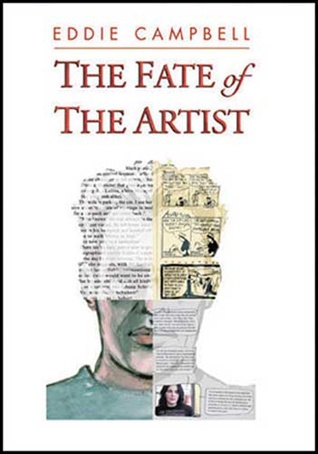 Image: Fate of the Artist HC  - :01 First Second