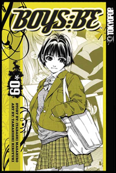 Image: Boys Be... Vol. 09 SC  - Tokyopop
