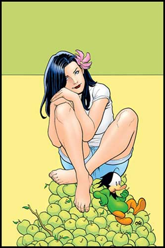 Image: Liberty Meadows Vol. 1: Eden SC  - Image Comics