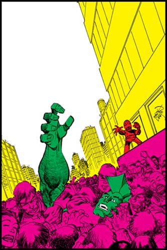 Image: Savage Dragon #127 - Image Comics