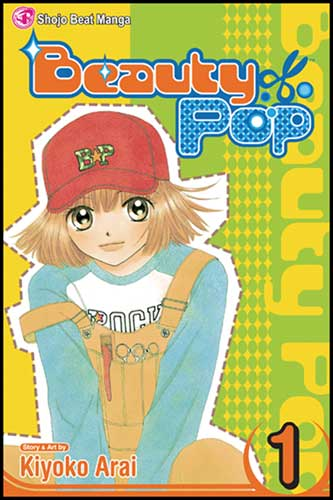 Image: Beauty Pop Vol. 01 SC  - Viz Media LLC