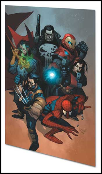 Image: Ultimate Marvel Team-Up Ultimate Collection SC  - Marvel Comics