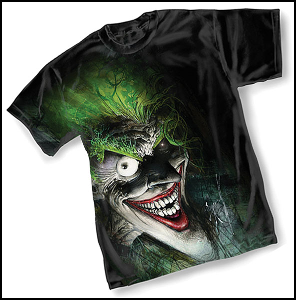 Image: Joker: Surprise T-Shirt  (XXL) -