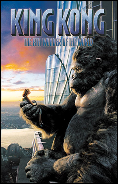 Image: King Kong SC  - Dark Horse Comics