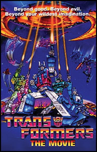 Image: Transformers: The Movie - 20th Anniversary Special Edition  (DVD) -