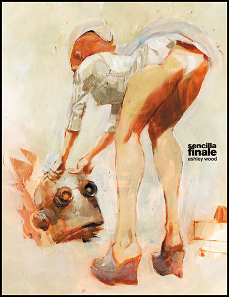 Image: Sencilla Finale Artworks 2000-2006  (Ashley Wood) SC - IDW Publishing