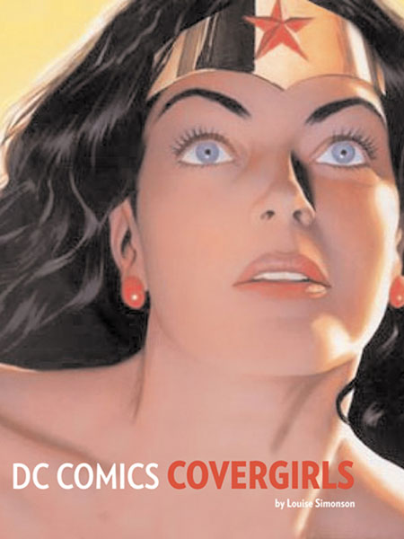 Image: DC Comics Covergirls - Previews Exclusive Edition HC  -