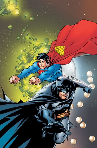 Image: Superman / Batman #37 - DC Comics