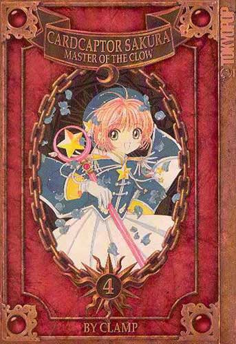 Image: Cardcaptor Sakura Master of the Clow Vol. 4 SC  - Tokyopop
