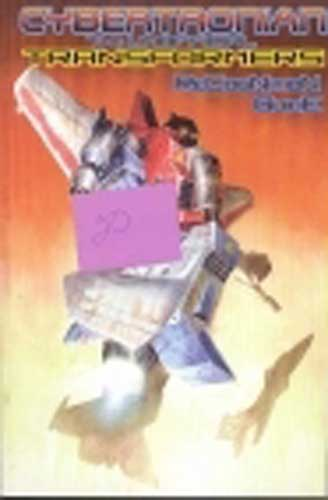 Image: Cybertronian TRG: Unofficial Transformers Guide Vol. 1  -