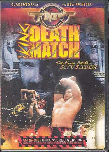 Image: FMW Vol. 2: Barbed Wire Death Match  (videotape - dubbed) -