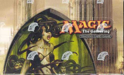 Image: Magic: The Gathering TCG: Ravnica City of Guilds Booster Pack Box  -