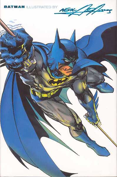 Image: Batman Illustrated by Neal Adams Vol. 02 HC  - DC Comics
