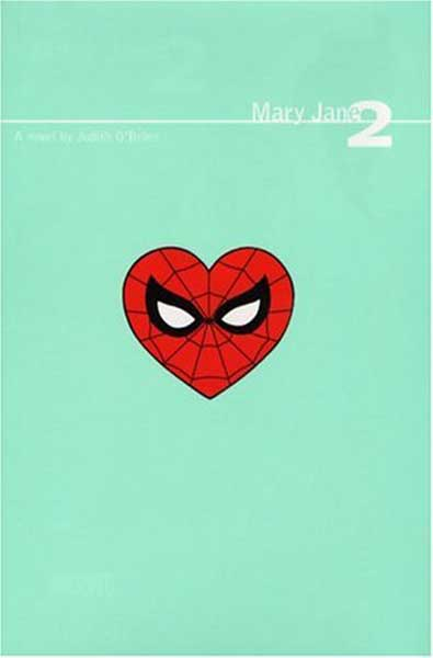 Image: Mary Jane 2 HC  - Marvel Comics