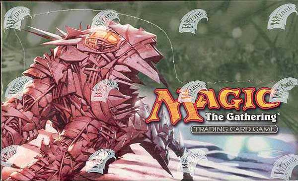 Image: Magic: The Gathering CCG: Fifth Dawn Booster Box  -