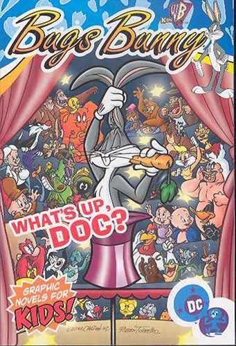 Image: Bugs Bunny Vol. 01: What's Up, Doc? SC  - DC Comics