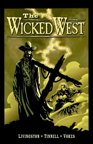 Image: Wicked West SC  - Image Comics