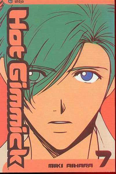 Image: Hot Gimmick Vol. 07 SC  - Viz Media LLC