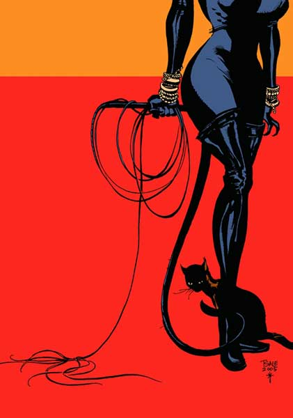 Image: Catwoman: When in Rome HC  - DC Comics