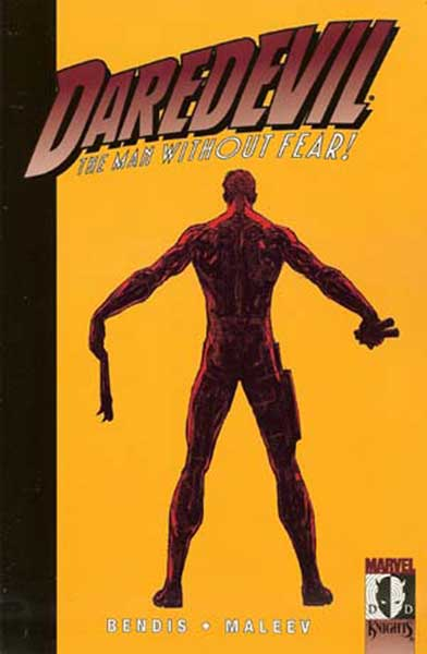 Image: Daredevil Vol. 12: Decalogue SC  - Marvel Comics