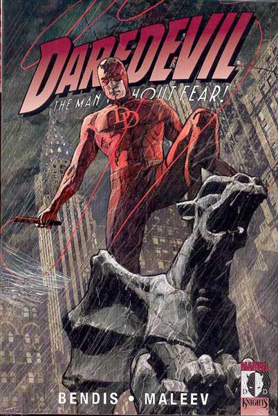 Image: Daredevil Vol. 03 HC  - Marvel Comics