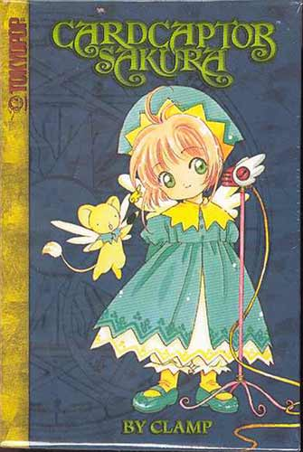 Image: Cardcaptor Sakura Boxed Set Collection #2  - Tokyopop