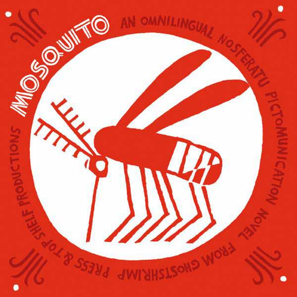 Image: Mosquito SC  - Top Shelf Productions