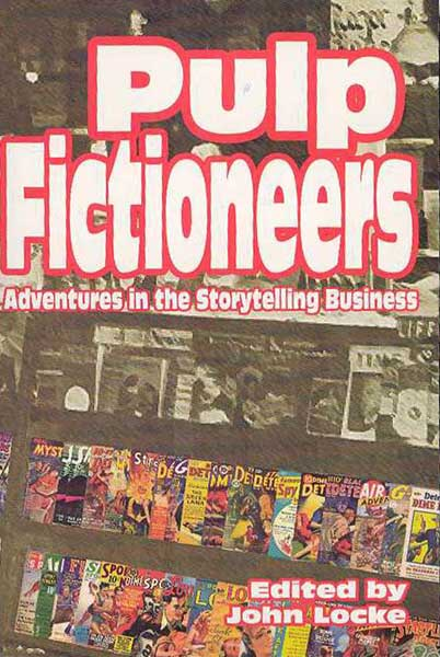 Image: Pulp Fictioneers SC  -