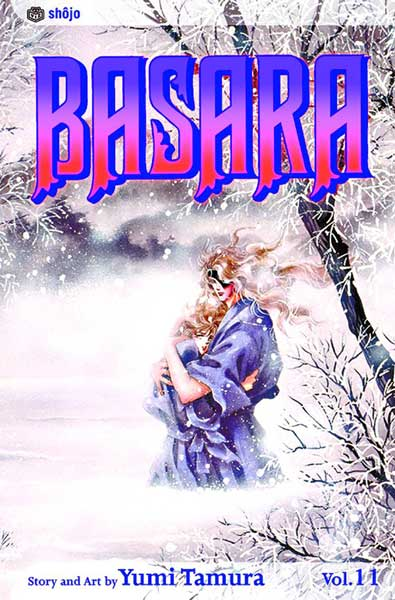Image: Basara Vol. 11 SC  - Viz Media LLC
