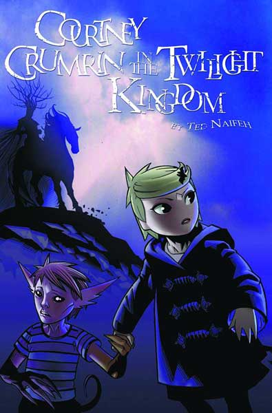 Image: Courtney Crumrin Vol. 03: Twilight Kingdom SC  - Oni Press Inc.