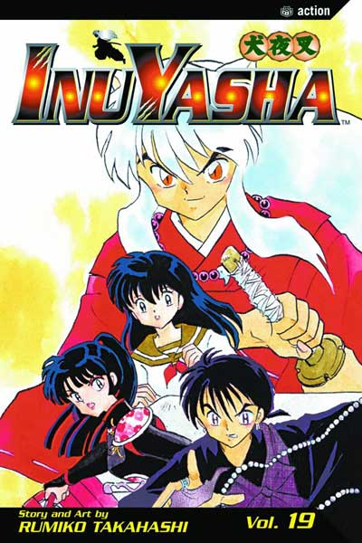 Image: Inuyasha Vol. 19 SC  - Viz Media LLC