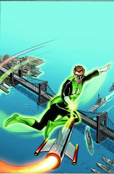 Image: Showcase Presents Green Lantern Vol. 01 SC  - DC Comics