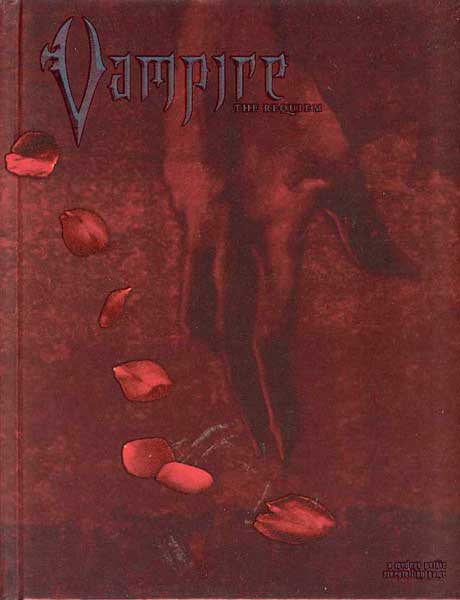 Image: Vampire The Requiem  -