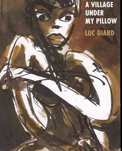 Image: Village Under My Pillow SC  - Drawn & Quarterly