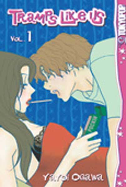 Image: Tramps Like Us Vol. 01 SC  - Tokyopop
