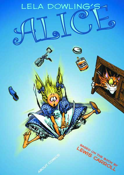 Image: Alice SC  - About Comics