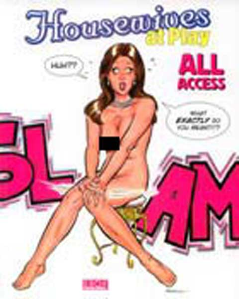 Image: Housewives at Play: All Access SC  -