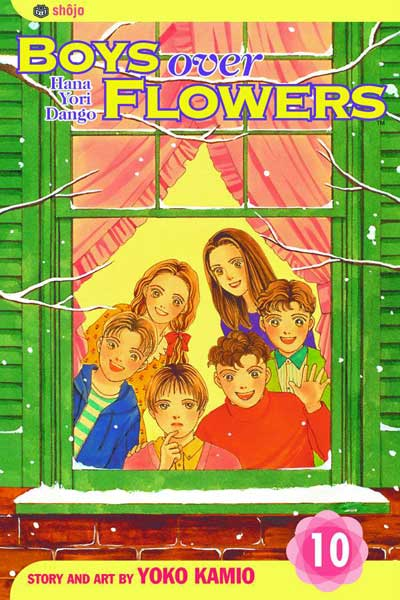 Image: Boys Over Flowers Vol. 10 SC  - Viz Media LLC