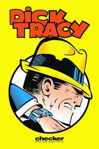 Image: Dick Tracy: Collins Casefiles Vol. 01 SC  - Checker Book Publishing Group