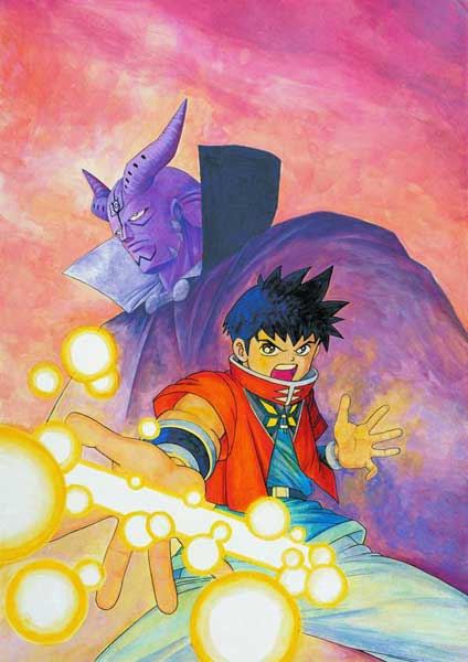 Image: Beet the Vandel Buster Vol. 02 SC  - Viz Media LLC
