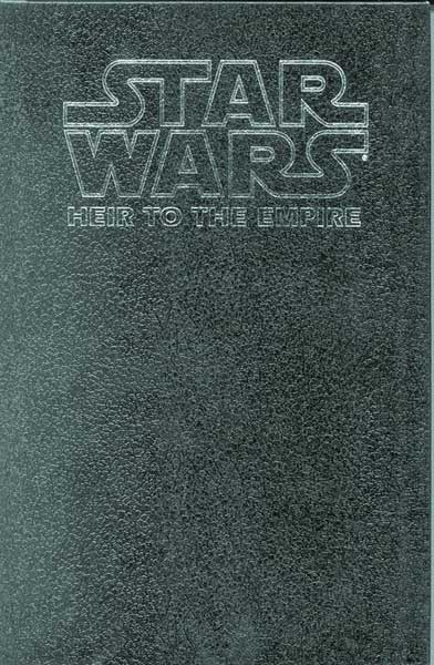 Image: Star Wars: Heir to the Empire HC  - Dark Horse Comics