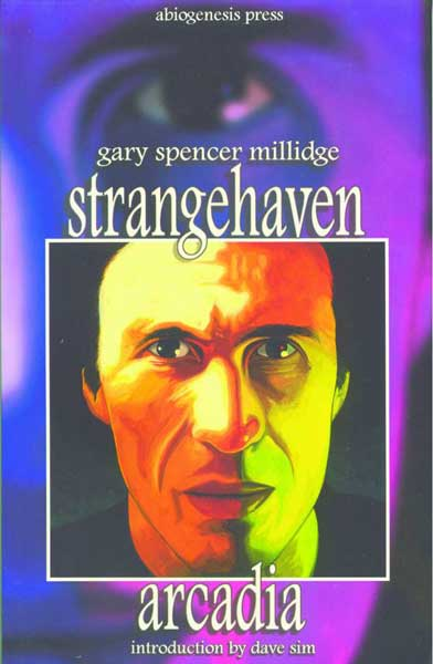 Image: Strangehaven Vol. 01: Arcadia SC  - Abiogenesis Press