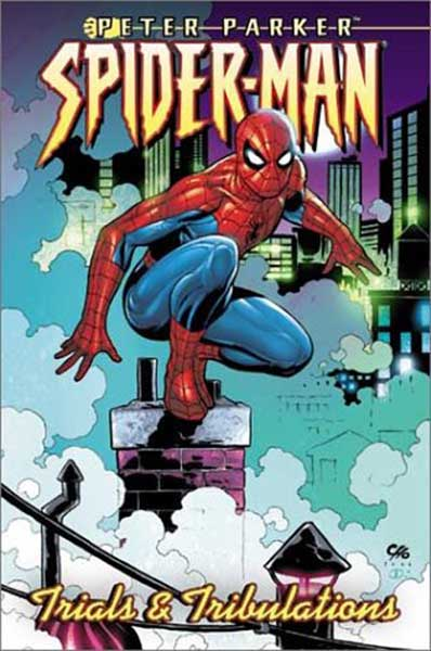 Image: Peter Parker, Spider-Man Vol. 04: Trials & Tribulations SC  - Marvel Comics