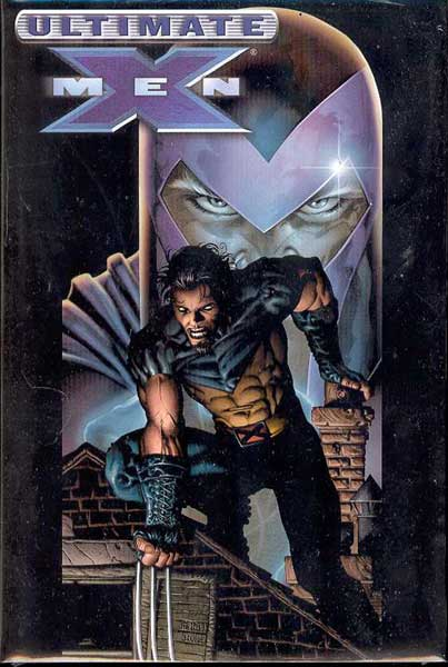 Image: Ultimate X-Men Vol. 03 HC  - Marvel Comics